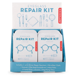 Mini Eyeglass Repair Kit