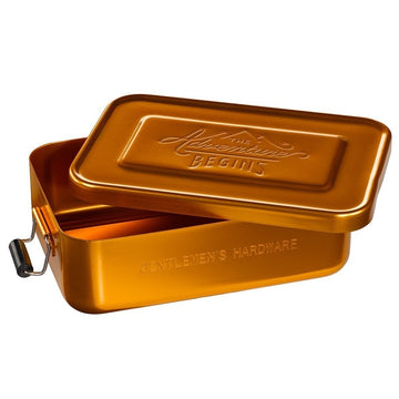 Lunch Tin