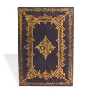 Paperblanks Notebook Grande Plain Nox