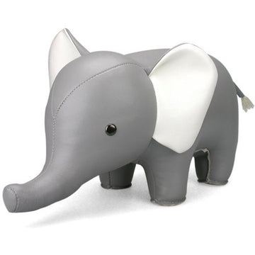 Züny Bookend elephant