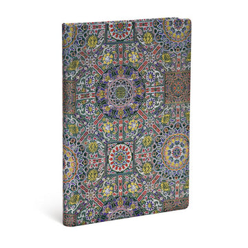 Paperblanks Notebook Midi Lined Tibetan Padma