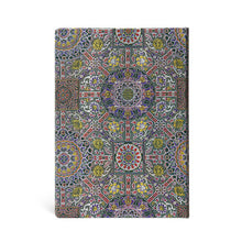 Load image into Gallery viewer, Paperblanks Notebook Midi Lined Tibetan Padma