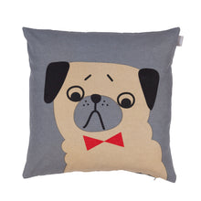 Load image into Gallery viewer, Spira of Sweden cushion cover 'Penny'