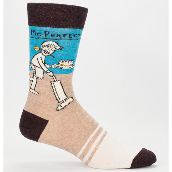 Socks Men: Mr. Perfect