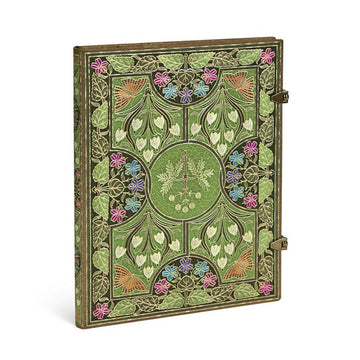 Paperblanks Notebook Ultra Lined Poetry in Bloom