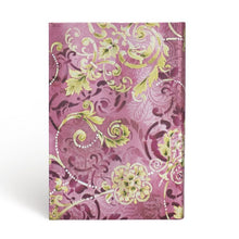 Load image into Gallery viewer, Paperblanks Notebook Mini Lined Polished Pearl