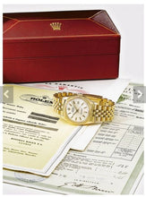 Load image into Gallery viewer, Rolex The Watch Book Gisbert L. Brunner