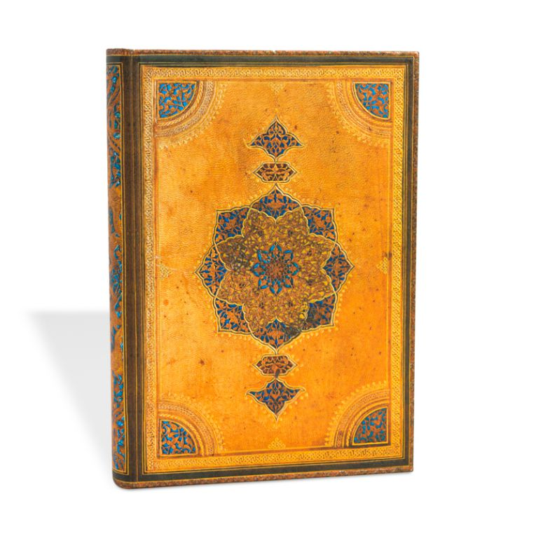 Paperblanks Notebook Midi Lined Safavid