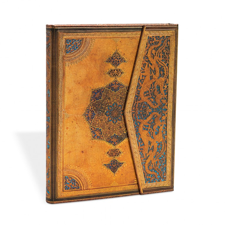 Paperblanks Notebook Ultra Lined Safavid