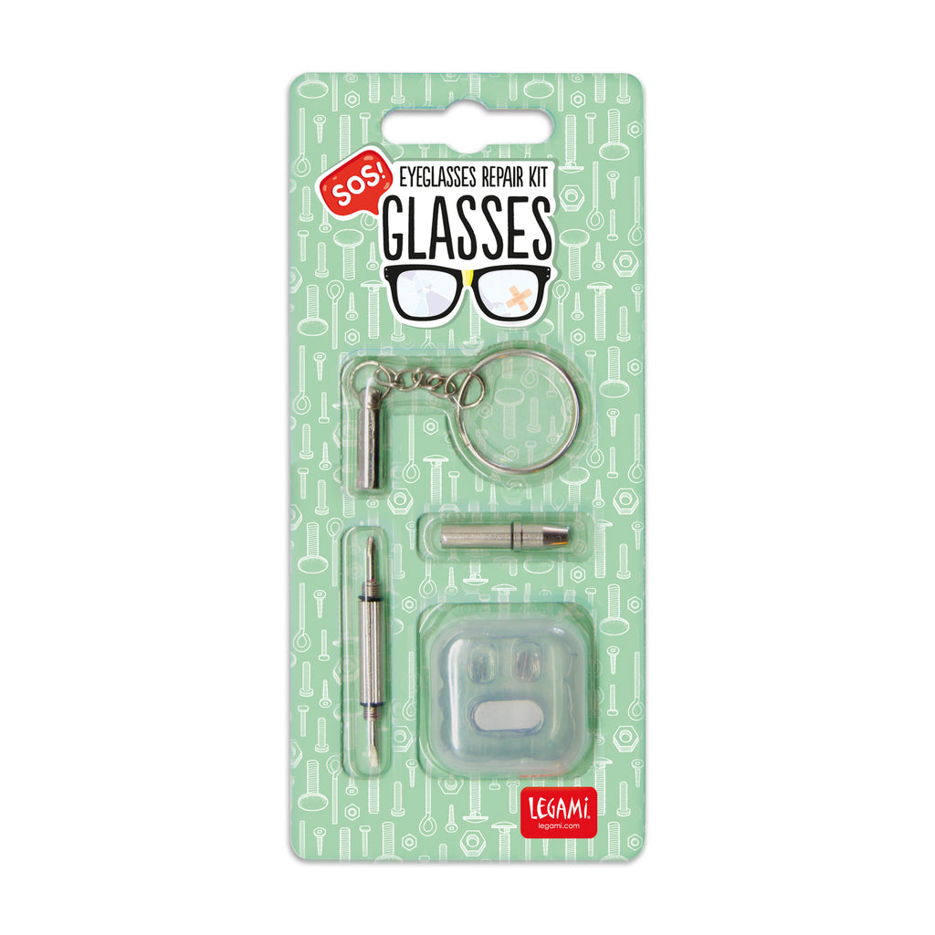 SOS Glasses Repair Kit