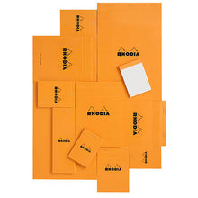 Lade das Bild in den Galerie-Viewer, Rhodia Notepad Grid A5