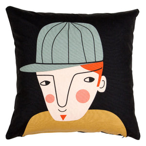 Spira of Sweden cushion cover 'Tim'
