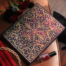 Afbeelding in Gallery-weergave laden, Paperblanks Notitieboek Grande Blanco Aurelia
