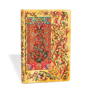 Paperblanks Notebook Midi Lined Tuscan Sun