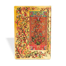 Load image into Gallery viewer, Paperblanks Notebook Midi Lined Tuscan Sun