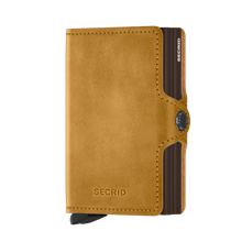 Load image into Gallery viewer, Secrid Twinwallet vintage ochre