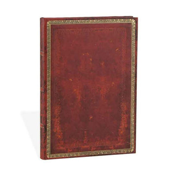 Paperblanks Notebook Ultra Lined Venetian Red