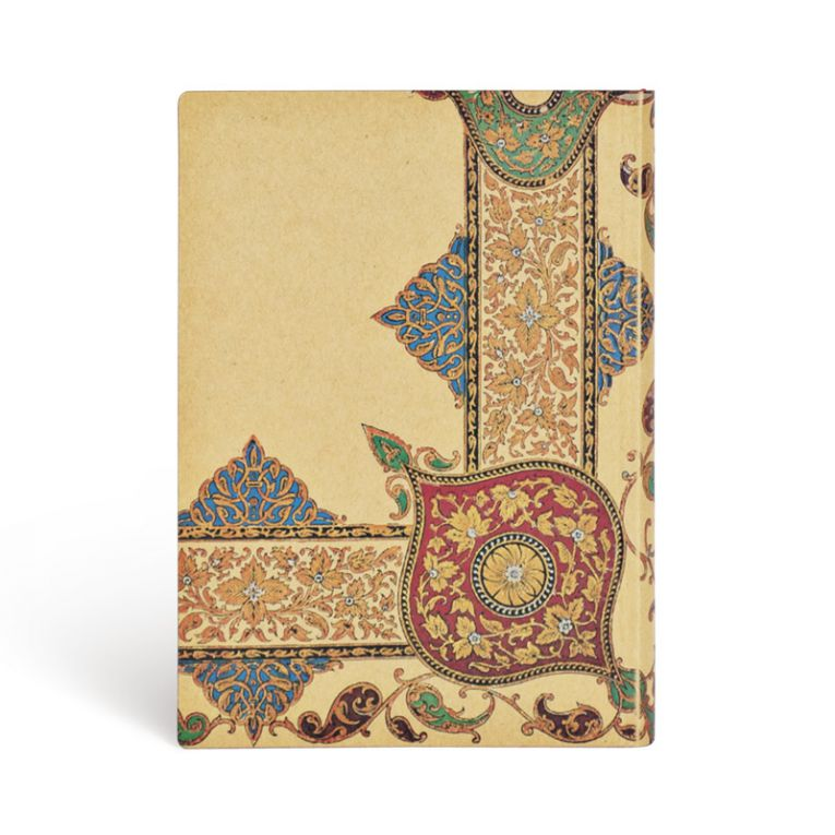 Paperblanks Notebook Ultra Lined Flexis Paisley Ivory