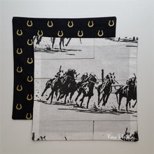 Kentucky Derby Cocktail Napkins 4ct. - LIMITED QUANTITY