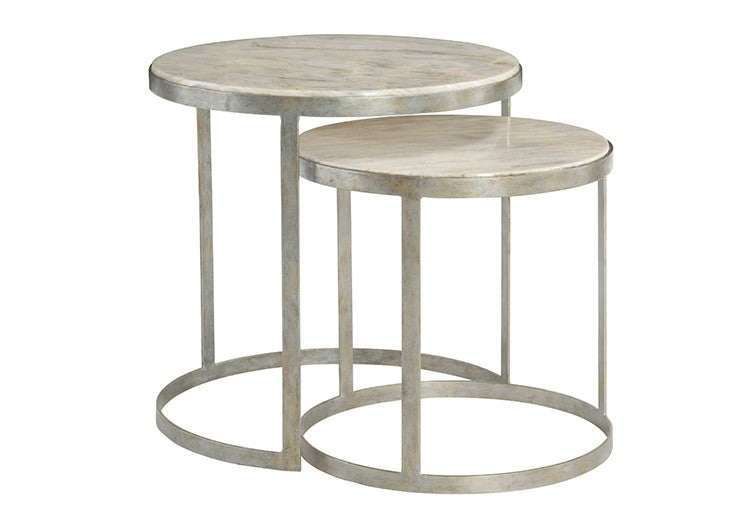 VINCENT NESTING TABLES