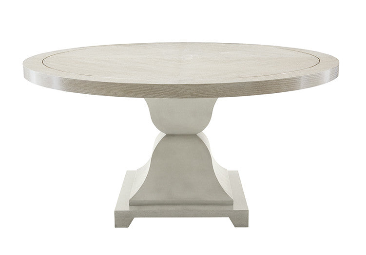 HANNAH ROUND DINING TABLE