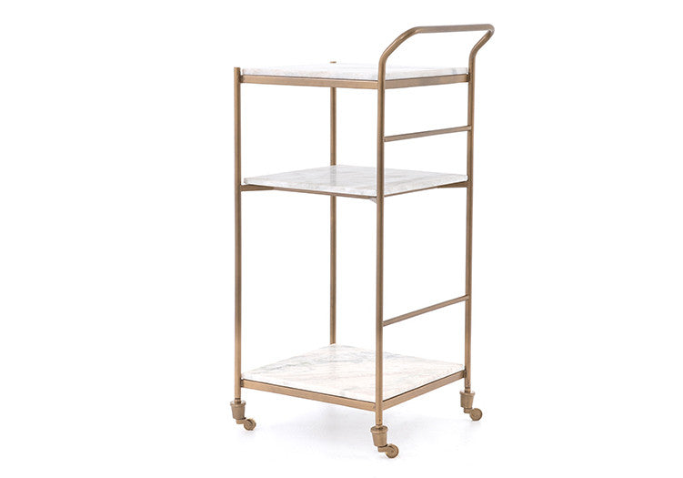 FALCON BAR CART