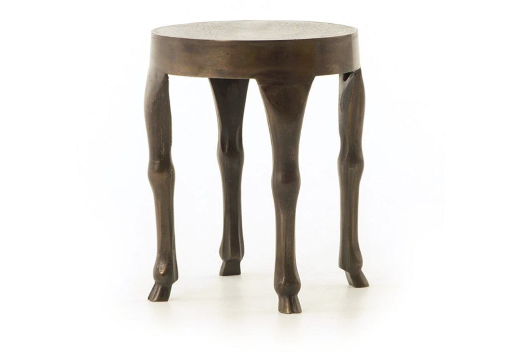 HOPEDALE ACCENT TABLE