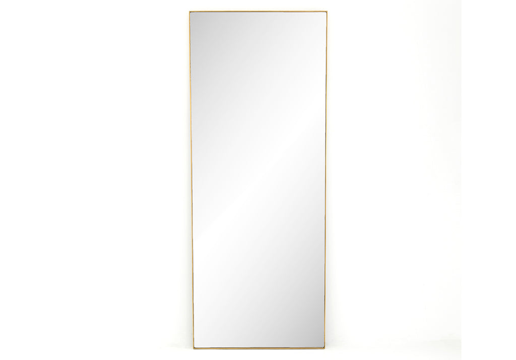 BROOKE FLOOR MIRROR