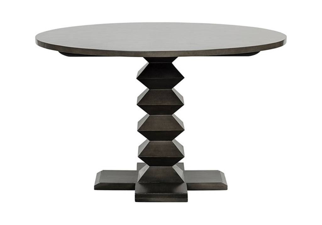 ZIG-ZAG DINING TABLE