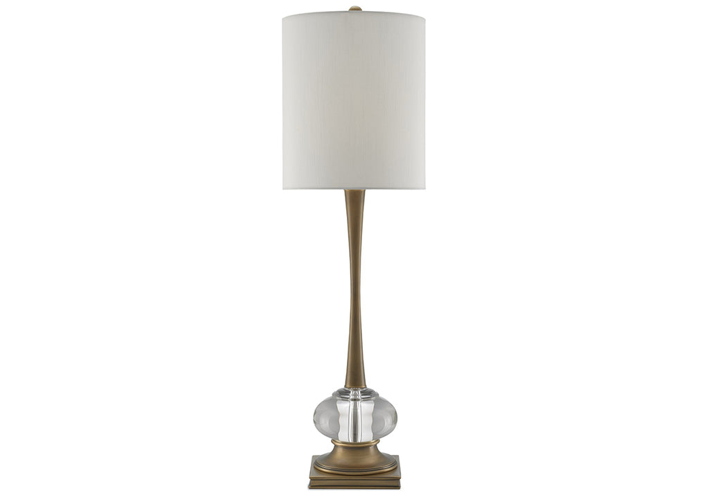 GARTH TABLE LAMP
