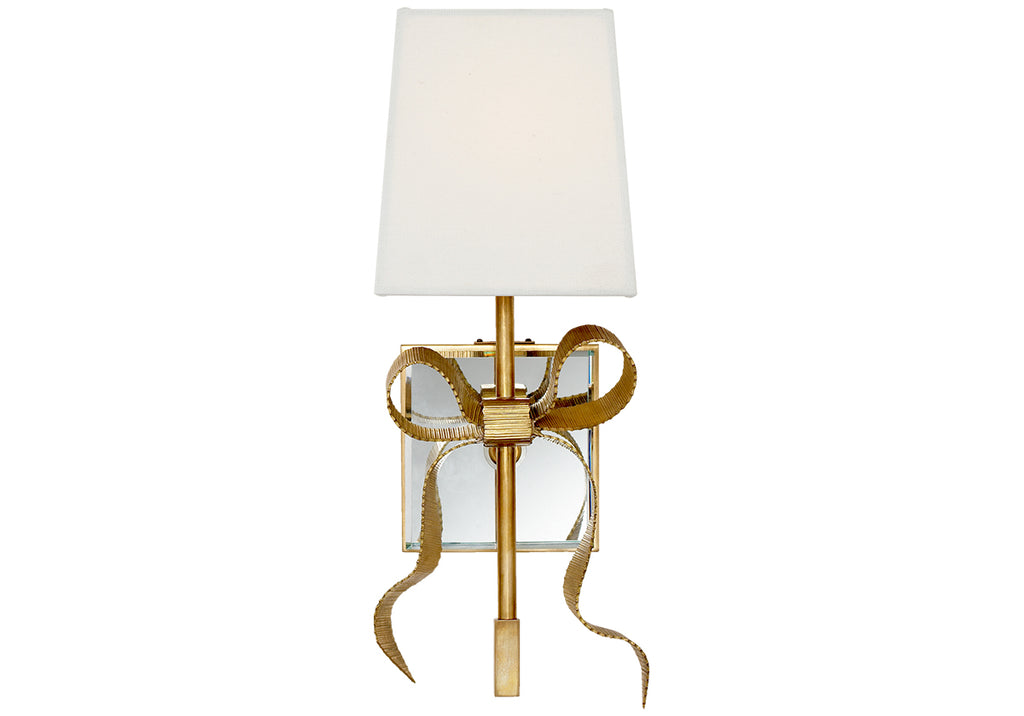 ELLERY BOW SCONCE
