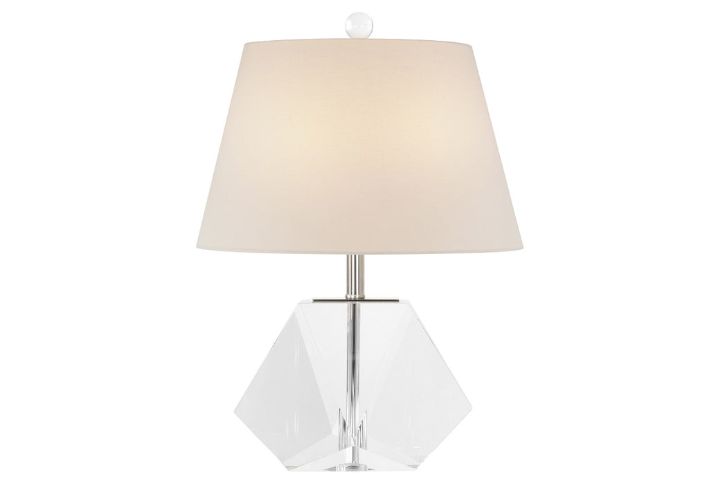 BIRDIE CRYSTAL TABLE LAMP