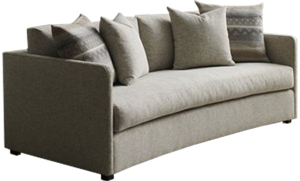 Baxter Sofa | Tatz Natural
