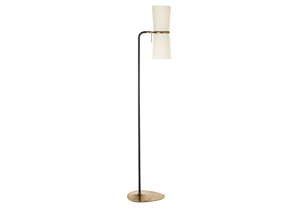 CLARKSON FLOOR LAMP