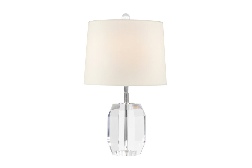 PHOEBE CRYSTAL TABLE LAMP