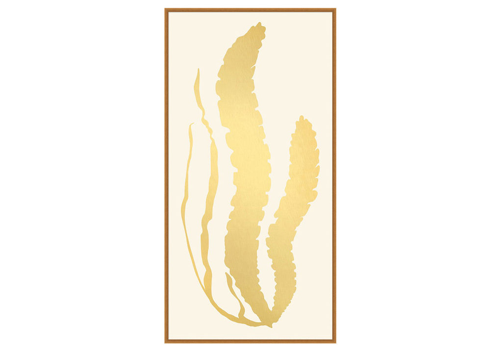 GOLD LEAF SEA GRASS 2