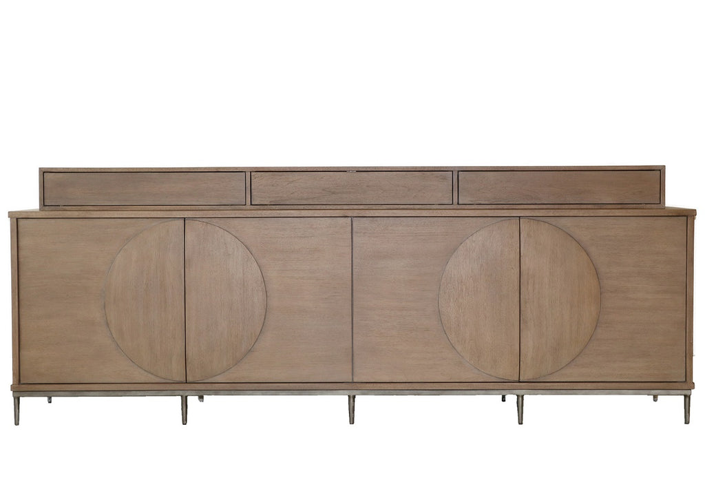 HENRI ENTERTAINMENT CONSOLE