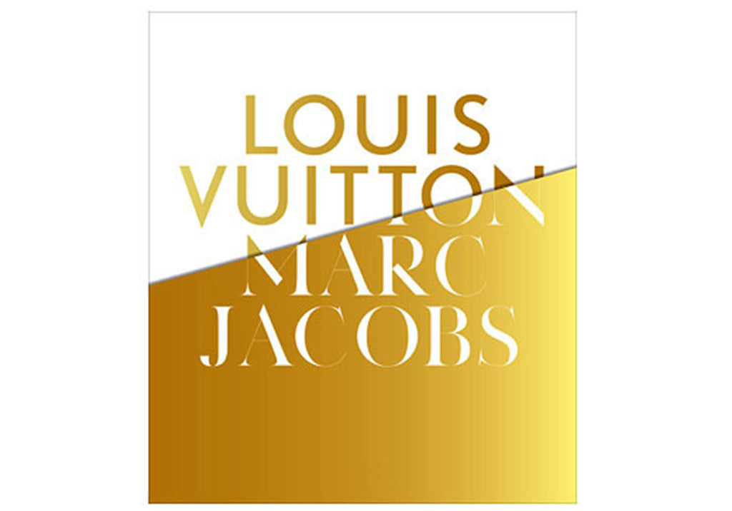 LOUIS VUITTON/ MARC JACOBS