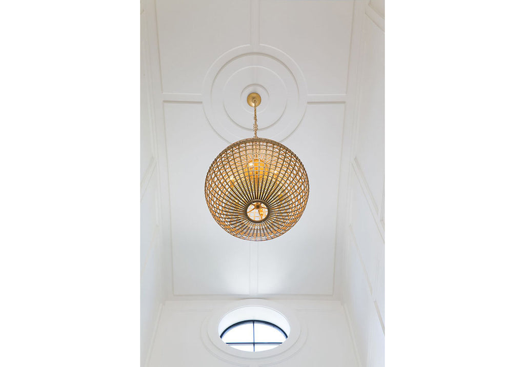 MILL CEILING LIGHT