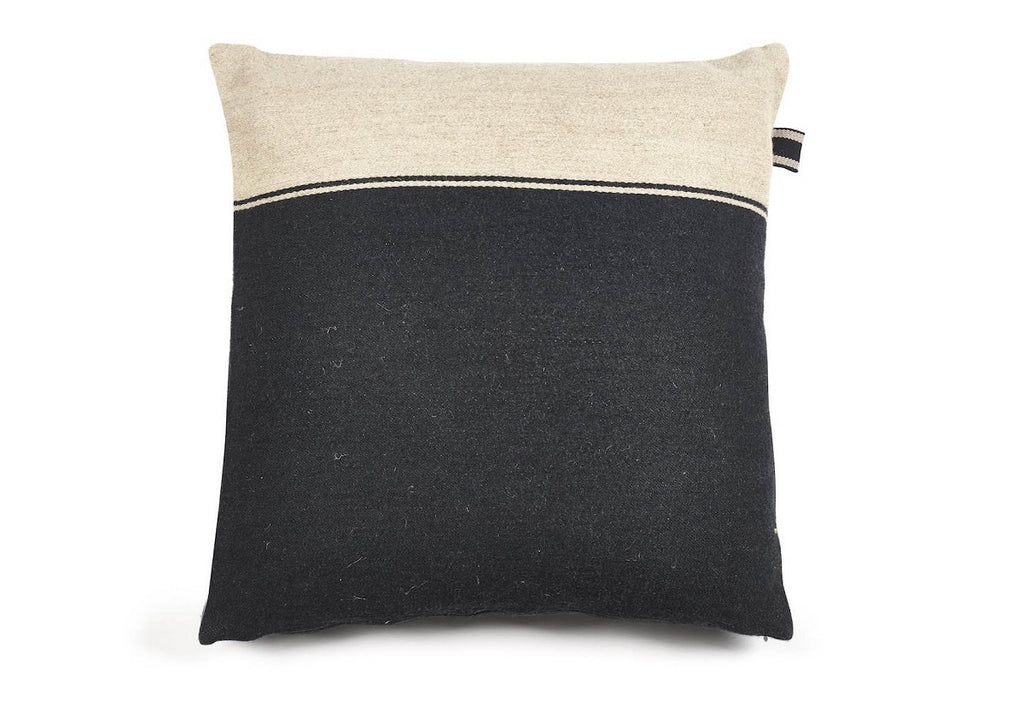 MARSHALL LINEN PILLOW