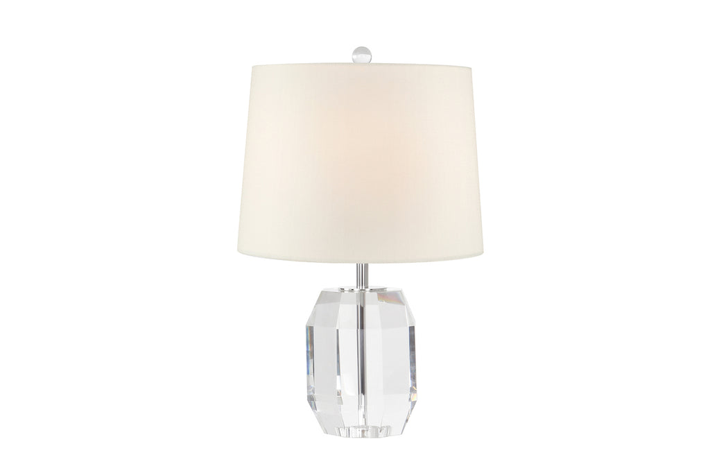 FIONA CRYSTAL TABLE LAMP