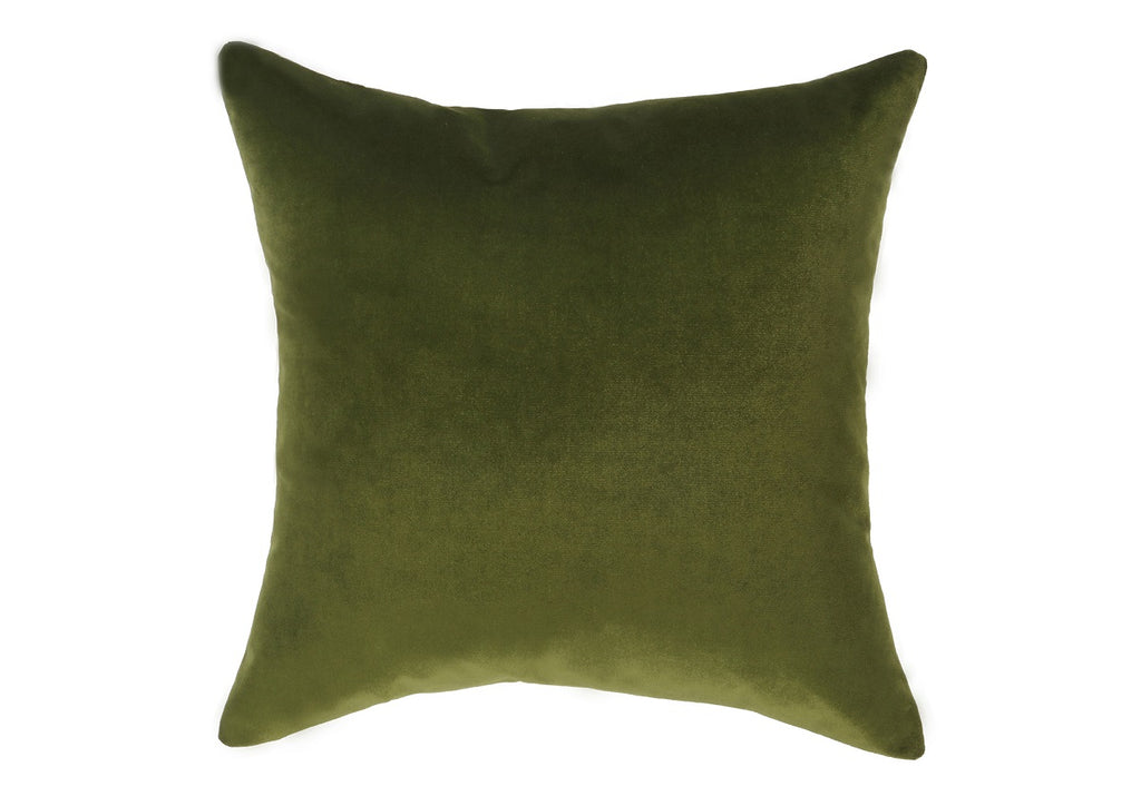 ROYAL FERN PILLOW