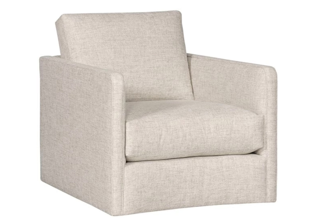 Baxter Swivel Chair | Jack Linen