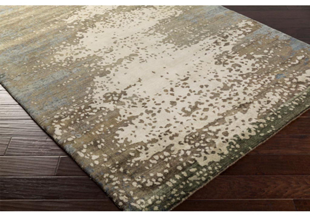 SLICE OF NATURE RUG
