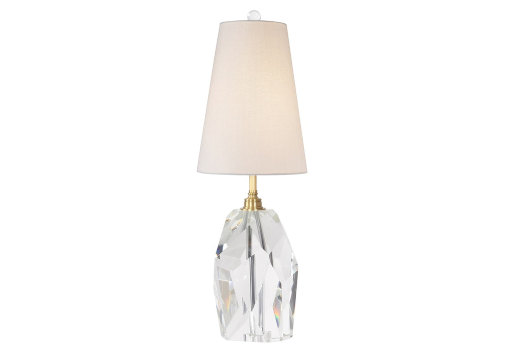 WINNIE CRYSTAL TABLE LAMP