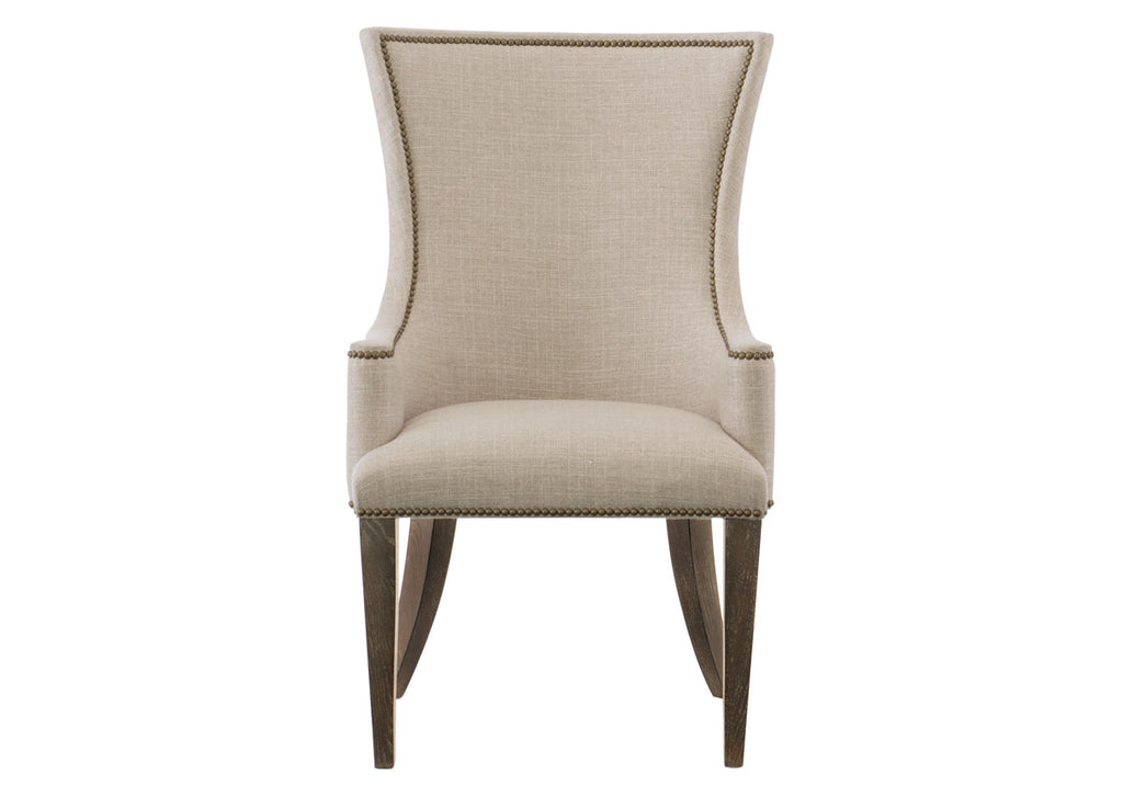 CLARENDON HOST ARM CHAIR