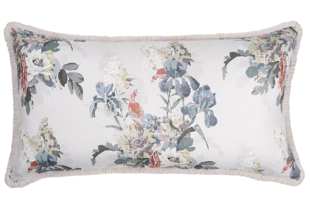 ENGLISH GARDEN SKY PILLOW