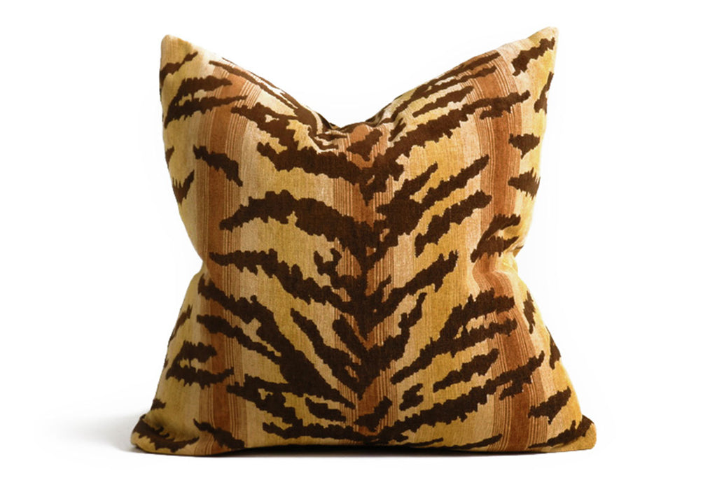 LA TIGRA PILLOW