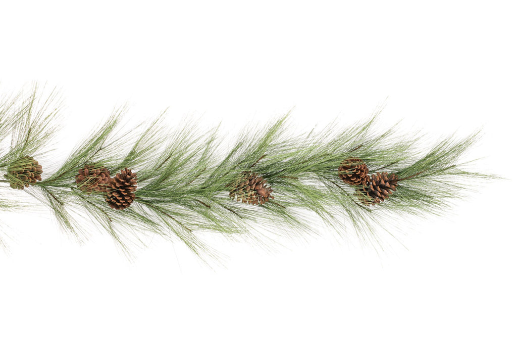 LONG NEEDLE PINE GARLAND