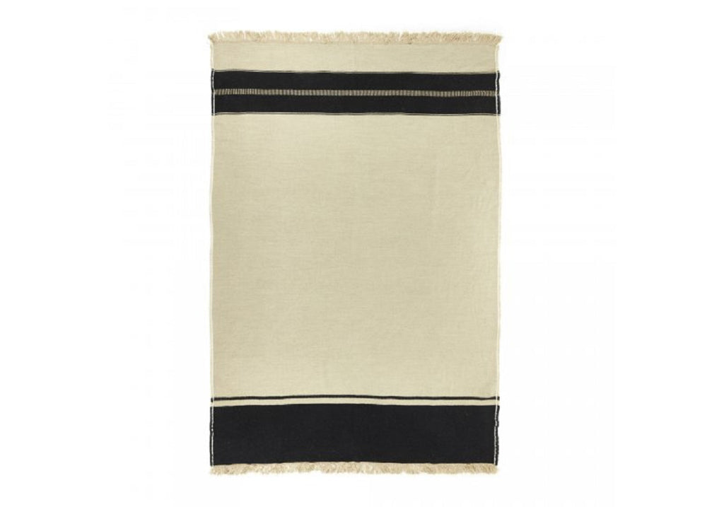 MARSHALL LINEN THROW